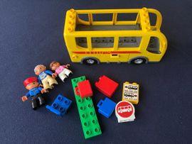 Verschiedene Lego Duplo Sets: Kleinanzeigen aus Leimen - Rubrik Spielzeug: Lego, Playmobil