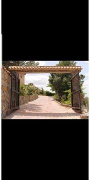 Haus bei Valencia Spanien