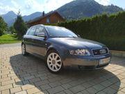 Audi A4 Avant 2 5