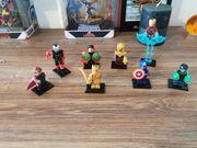 Marvel Avengers Figuren