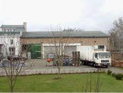 Lagerhalle 200 m² in Brieselang