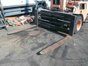 Stapler 4to 5m hub mercedes