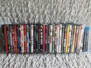 Verschiedene DVD s 35x Bluray