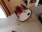 24 Zoll base drum pearl