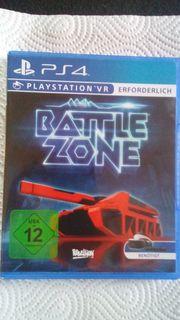 Verkaufe Battlezone PsVr