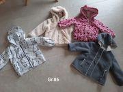 30 Teile Kinderkleidung Gr 86