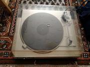 Plattenspieler Dual CS 607