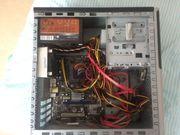 ASRock960GM/U3S3FX+Gehäuse+