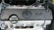Getriebe VW Polo 6R Seat