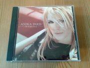 CD Anika Paris - On Gardner