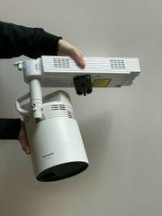 Gebraucht-Panasonic PT-JW130H Projektor