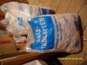 75 kg Salztabletten Siedesalz Regeneriersalz