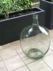 Glas-Weinballon - Gärballon