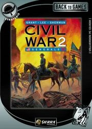PC Civil War 2 Generals