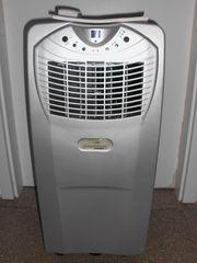Mobiles Klimagerät von Suntec