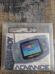gameboy Advance vga 85 neu