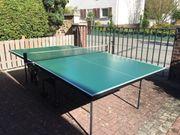 Tischtennisplatte Sponeta S 1-12e Outdoor