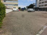 Aussenstellplatz für Wohnmobile Wohnwagen PKW