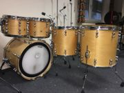 Reference Pure Serie Drumset Natural