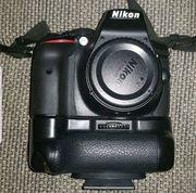 HEUTE Nikon d5300 mit 2
