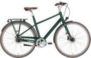 City-Bike Damenfahrrad Excelsior Secret 28 Zoll