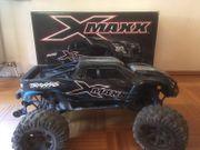 Traxxas X-Maxx 8S Power Version