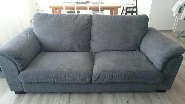 gebrauchtes sofa stunning sofa er und er gebraucht sauber vb with gebrauchtes sofa top rubrik. Black Bedroom Furniture Sets. Home Design Ideas