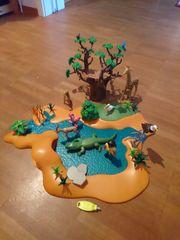 Playmobil 4827 Große Wasserstelle