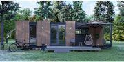 Minihaus Tiny House Modulhaus Elementhaus