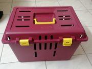 Transportbox Katzen Katzenbox Katzentransportbox