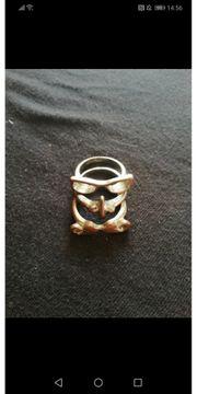 Dreiteiliges Ringe-Set Durchmesser 16 9mm