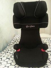 Kindersitz Cybex Solution,