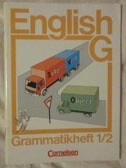 Schulbücher Englisch Französisch Mathematik Physik