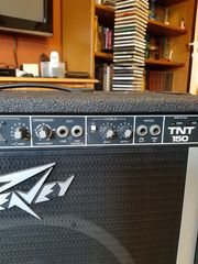 Peavey Bass Combo TNT 150