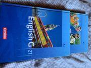 Schulbücher Fach Englisch für Gymnasium