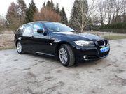 BMW 318i Touring LCI- Scheckheft