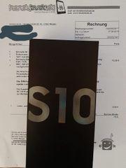 Nagelneues Samsung Galaxy S10 128GB