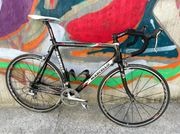 Marcello Carbon Rennrad RH 60cm