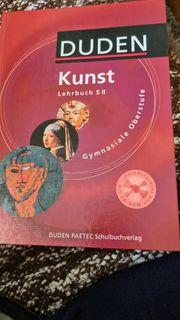 Duden Kunst Lehrbuch S II