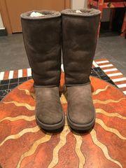 Uggs Stiefel Tall Gr 42