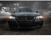 BMW e90 325i/