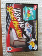Ligretto Speed Machine Gesellschaftsspiel v