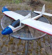 Segelflugzeug RC Segler Easystar BL
