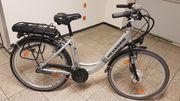 E-Bike Mc Kenzie 26 Zoll