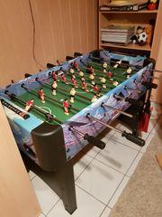 Fussball-Kicker
