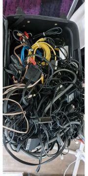 Stromkabel Netzteil Kupfer Kabel