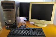 Dell Computer an Bastler - Tausch