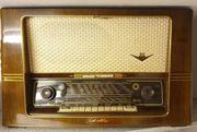Nordmende Othello Röhrenradio