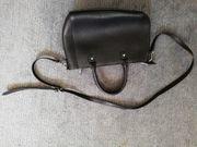 5 Damen Schulter-Umhänge-Handtaschen