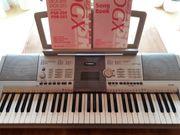 Keyboard Yamaha PSR-295 inklusive Keyboardständer